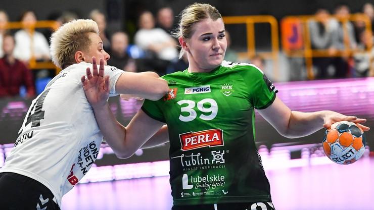 Puchar EHF piłkarek ręcznych: Remis Perły z Rumunkami