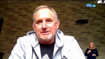 Jacek Nawrocki: Mamy dwie wybitne atakujące