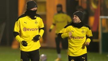 Borussia Dortmund poważnie osłabiona. Gwiazda nie zagra do końca roku