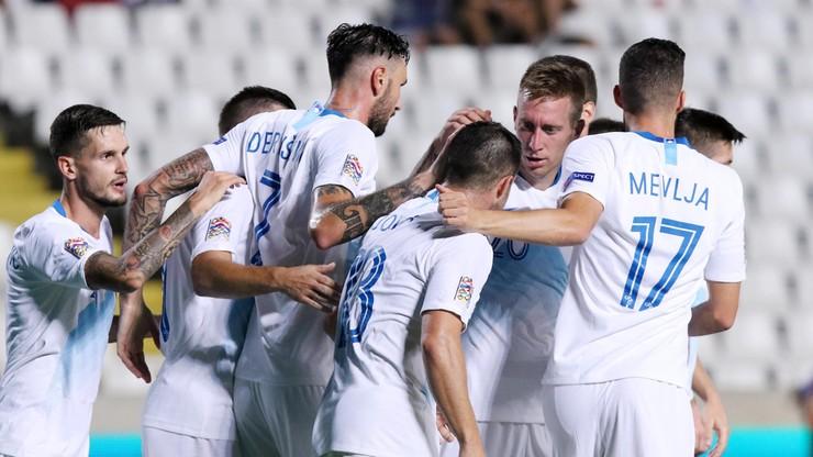 Liga Narodów: Słowenia z tymczasowym trenerem