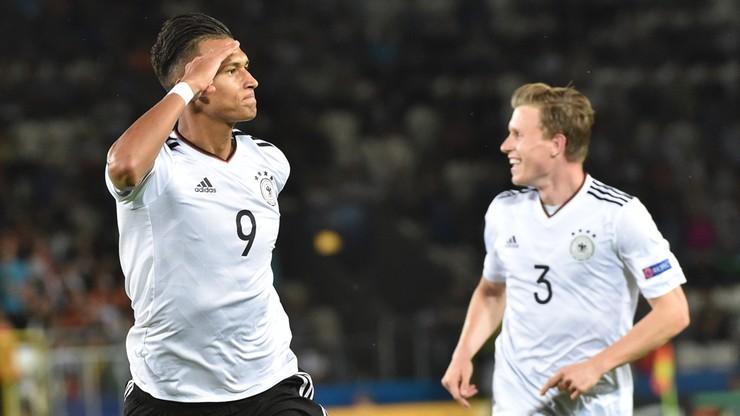 Euro U-21: Polski turniej bije rekordy popularności w Niemczech