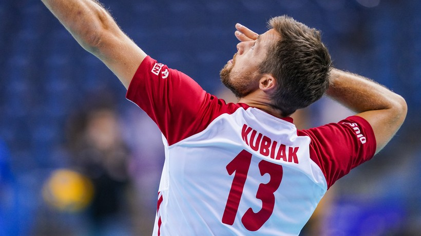 Vital Heynen: Michał Kubiak był napalony na grę. Może za bardzo i dlatego to się stało?