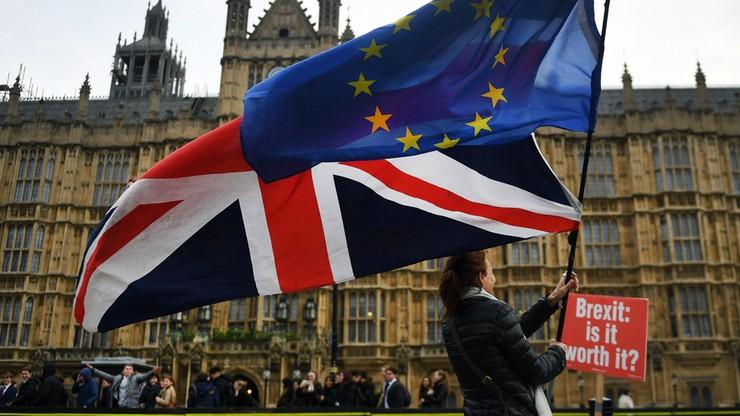 """""""Można cofnąć Brexit"""". Opinia rzecznika generalnego TSUE"""