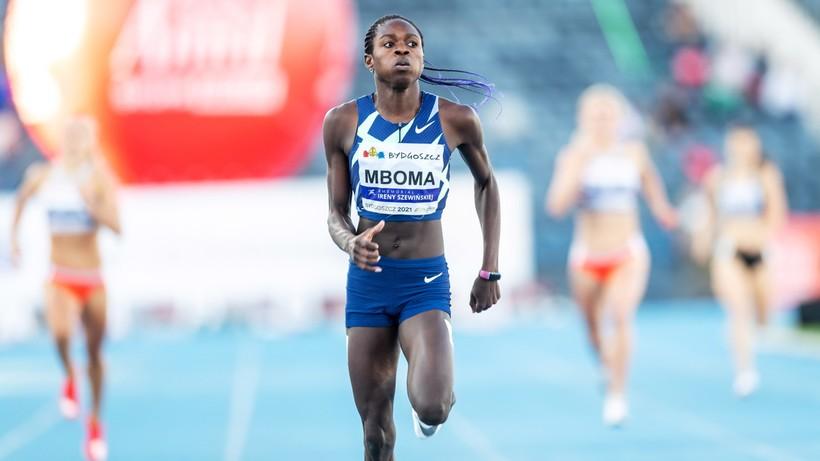 Tokio 2020: Dwie Namibijki nie pobiegną na 400 m z powodu zbyt wysokiego poziomu testosteronu
