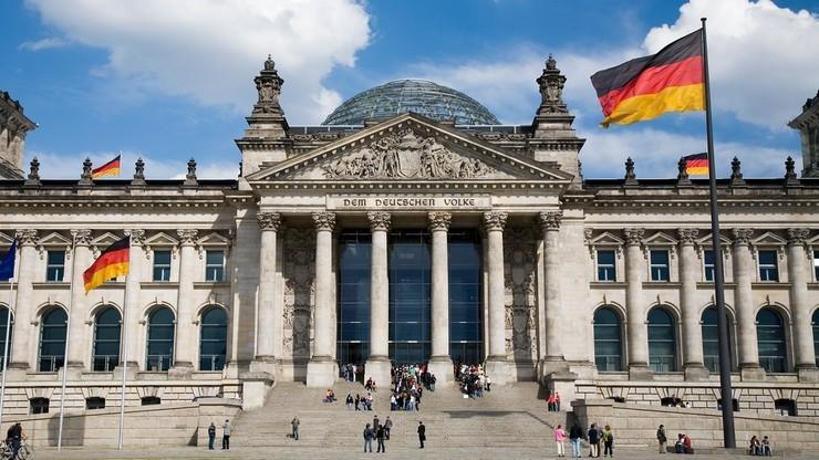 Sondaż: przewaga CDU nad SPD wzrosła do 14 punktów procentowych