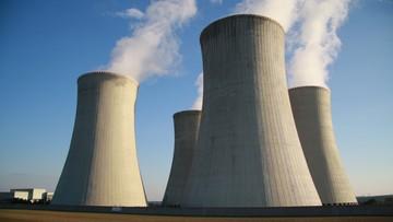 Tchórzewski: potrzebujemy trzyblokowej elektrowni jądrowej