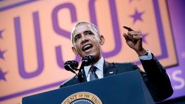 Obama krytykuje Trumpa: prezydentura to nie reality show