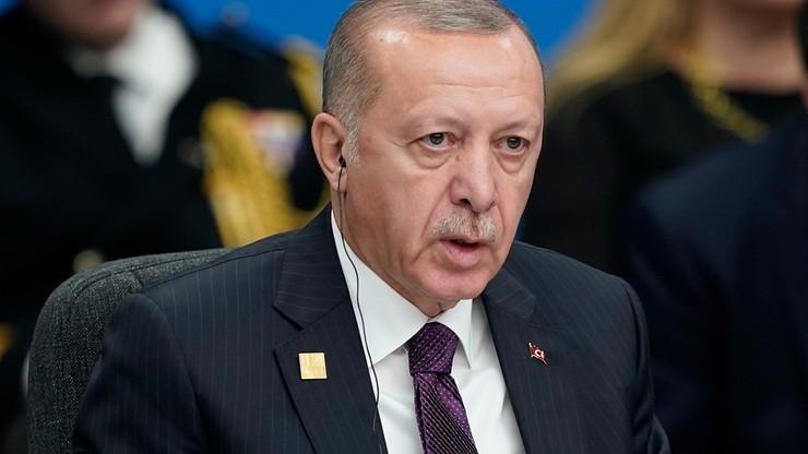Turcja ustąpiła ws. planów NATO dotyczących obrony Polski i państw bałtyckich. Relacja ze szczytu