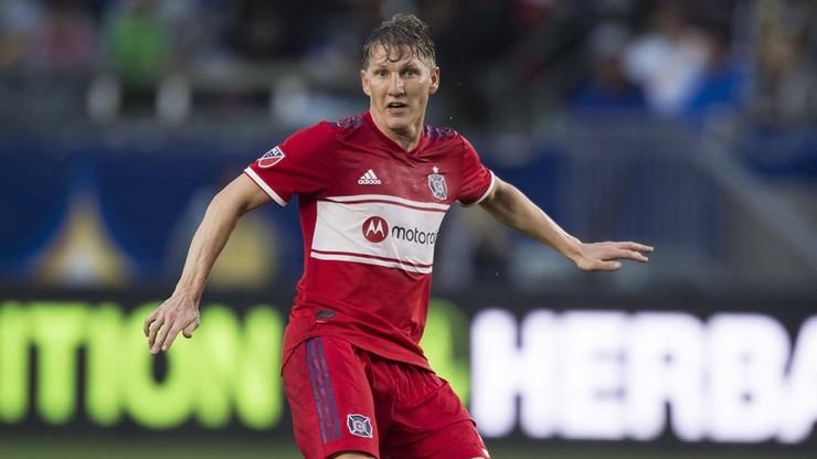 MLS: Chicago Fire - Orlando City SC. Transmisja na Polsatsport.pl