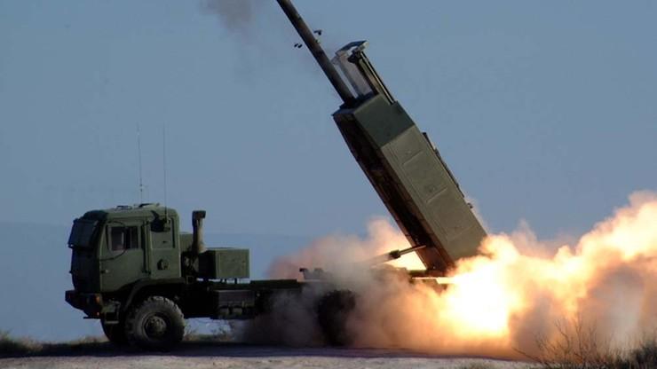 MON zamawia artylerię rakietową HIMARS
