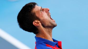 Novak Djokovic: Jest mi przykro, że nie zdobyłem medalu dla Serbii