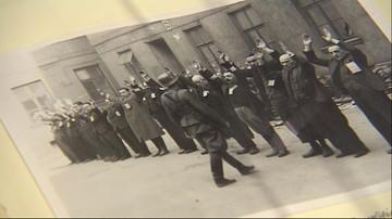 """""""To zapis dzień po dniu mordowania ludności żydowskiej"""". IPN opublikował raport z likwidacji getta"""