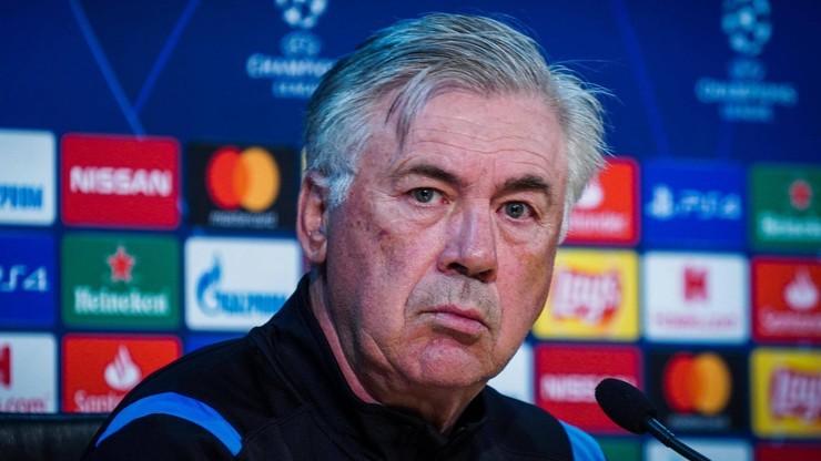 Rewolucja w Evertonie? Ancelotti chce ściągnąć gwiazdy Realu Madryt
