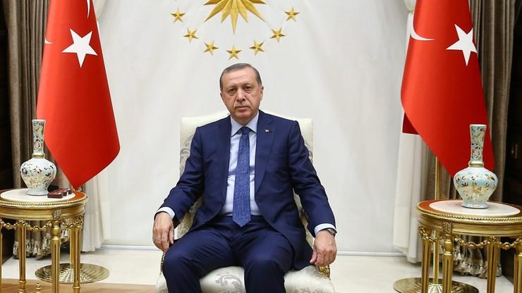 Turcja nie wyklucza zawieszenia umów z UE