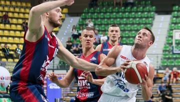 Marcel Ponitka przed Ligą VTB: Każde zwycięstwo będzie sukcesem
