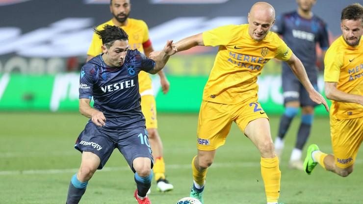 Liga turecka: Ofensywa transferowa Ankaragucu! Ogłosili ośmiu nowych piłkarzy w dwie godziny!