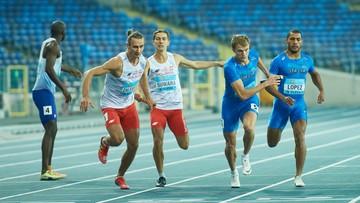 Tokio 2020: Dwie polskie sztafety nadal walczą o igrzyska