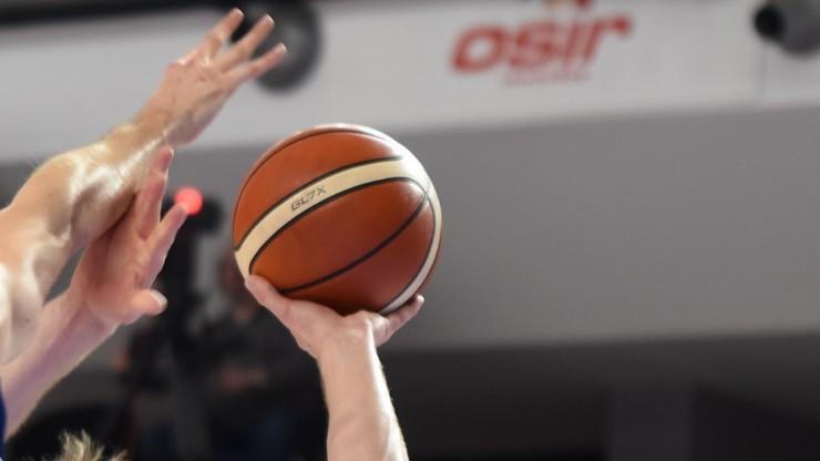 EBL: Start Lublin - PGE Spójnia Stargard. Transmisja w Polsacie Sport Extra