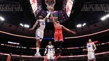 NBA: Pandemia zmniejszyła przychody o 10 procent