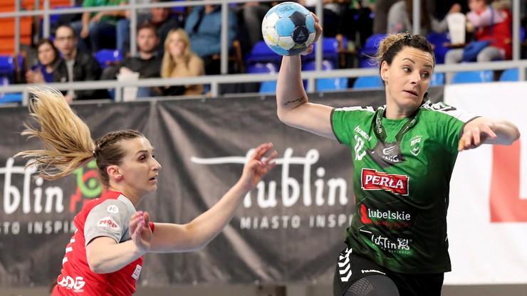 PGNiG Superliga: Perła Lublin mistrzem Polski