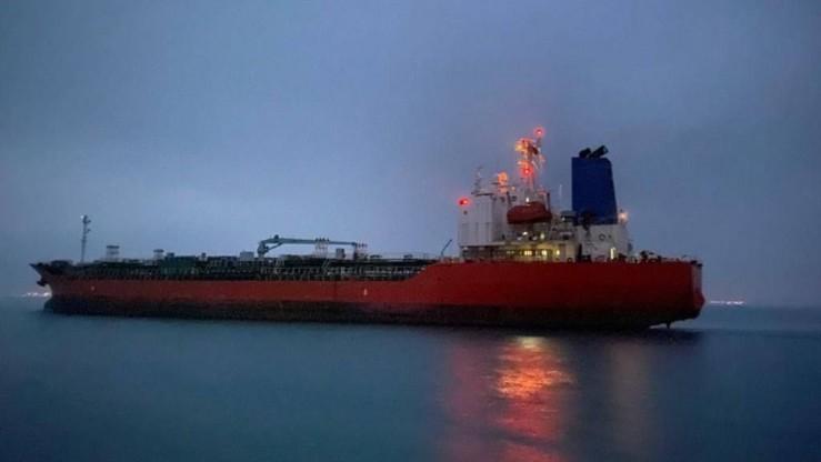 Południowokoreański tankowiec uwolniony. Był przetrzymywany przez irańskie służby