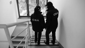 Fałszywe faktury o wartości 37 mln zł. Zatrzymania CBA