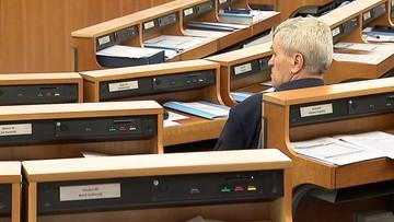 Do północy senator Kogut ma czas na wpłatę 1 mln zł poręczenia. Obrońca: mój klient tyle nie ma