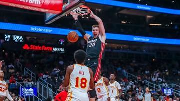 NBA: We wtorek startuje najlepsza liga świata
