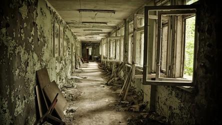 Ruiny Czarnobyla wkrótce mogą zostać Obiektem Światowego Dziedzictwa