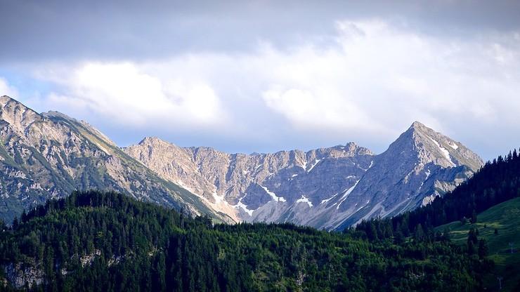 Polski ksiądz uznany za zaginionego. Koniec akcji poszukiwawczej w Alpach