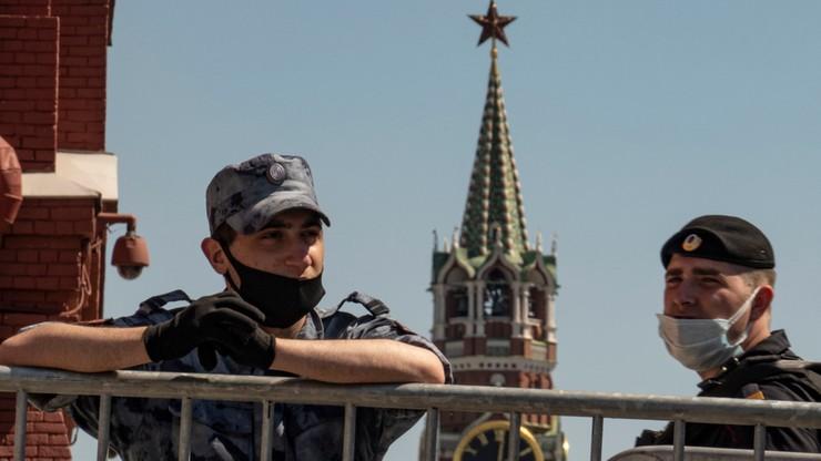 Rosja. Aresztowana opozycyjna radna Moskwy. Rozpoczęła głodówkę