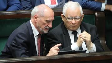 Słowa Jarosława Kaczyńskiego wywołały oburzenie w Irlandii. Jest reakcja