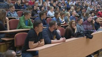 Zaległości studentów w opłatach za naukę idą w miliony złotych