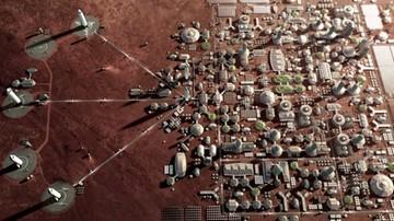 Musk ujawnił ceny biletów na podróż na Marsa. Powrót będzie bezpłatny