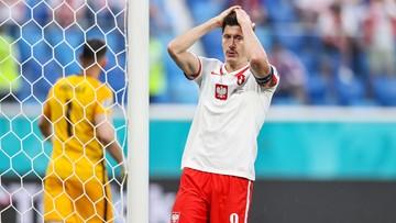 """Euro 2020. """"To był czeski film, a raczej słowacki. Właśnie nam się urwał"""""""