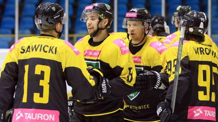 GKS Katowice zagra w Belfaście