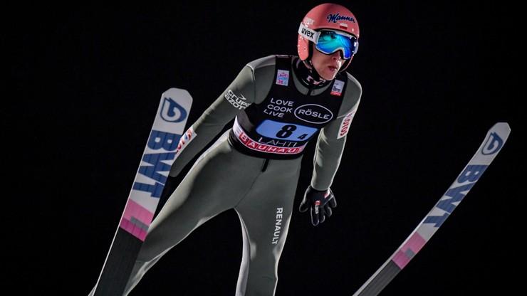 Puchar Świata w Lahti - konkurs indywidualny. Relacja i wyniki na żywo