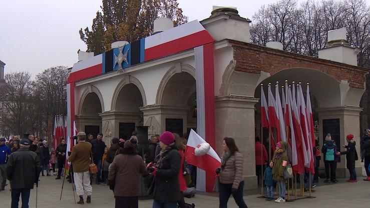 MSWiA chce specjalnego zakazu w Święto Niepodległości