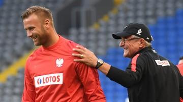 Polska - Urugwaj: Boruc wykona karnego w pożegnalnym meczu?