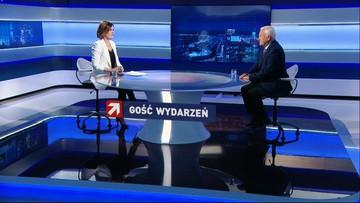 Miller: jeżeli w II turze będzie Rafał Trzaskowski, to zagłosuję na niego