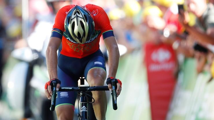 MŚ w kolarstwie: Nibali i Aru w kadrze Włoch