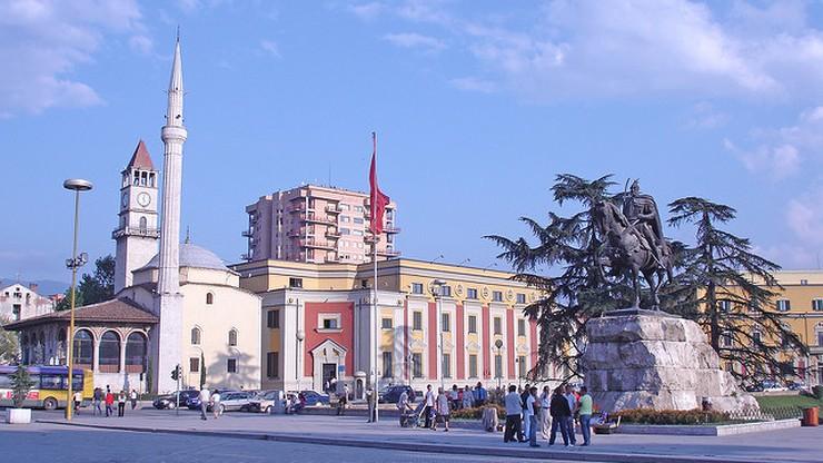 Albania i Macedonia chcą do Europy. Kraje UE gotowe dać zielone zielone światło, ale nie za darmo
