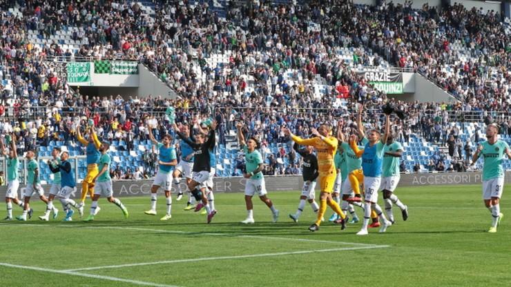 Serie A: Inter goni Juventus. Rozczarowujący remis Romy