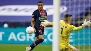 Puchar Francji dla PSG! Majecki zagrał w finale