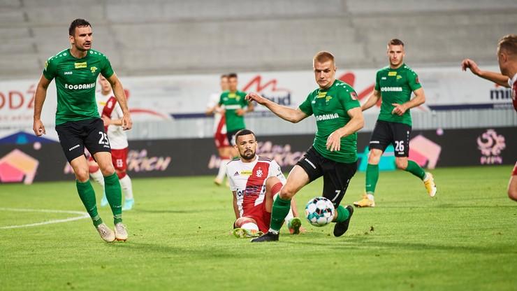 Fortuna 1 Liga: Z szóstego miejsca do PKO BP Ekstraklasy! Górnik Łęczna zagra w elicie