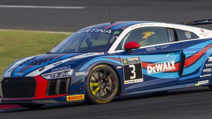 Pierwsze zwycięstwo Rdest w GT4!