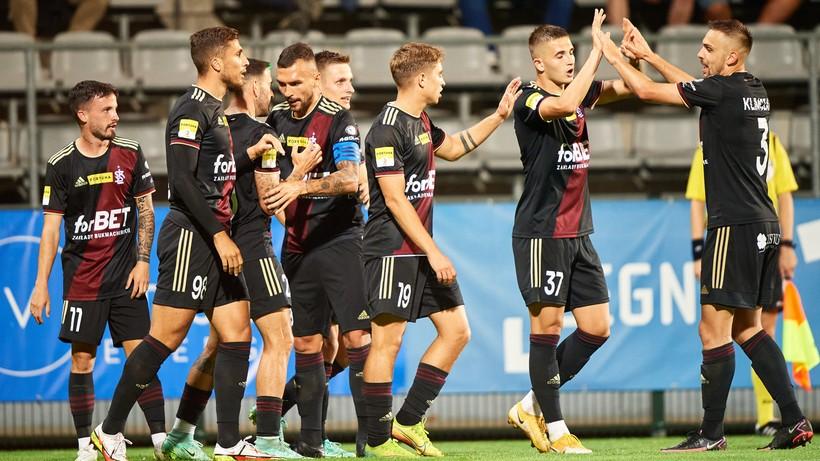 Fortuna 1 Liga: ŁKS Łódź - Podbeskidzie Bielsko-Biała. Gdzie obejrzeć?