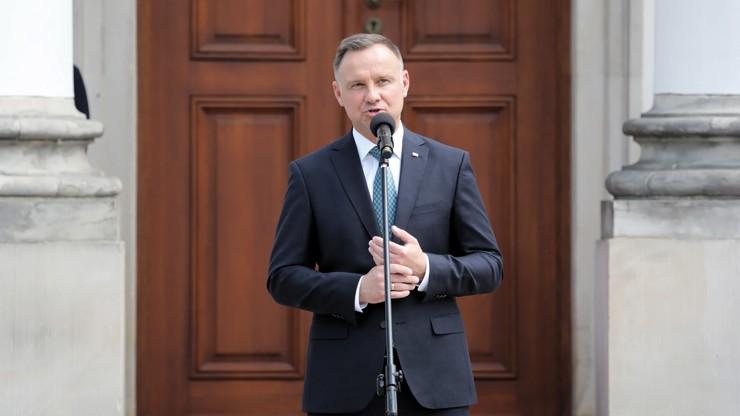 Pastor z Lublina uznany za winnego znieważenia prezydenta