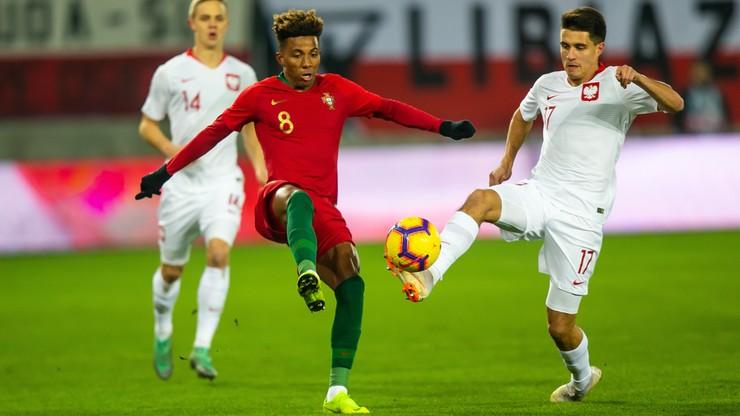 El. ME U-21: Portugalia - Polska. Transmisja w Polsacie Sport Extra