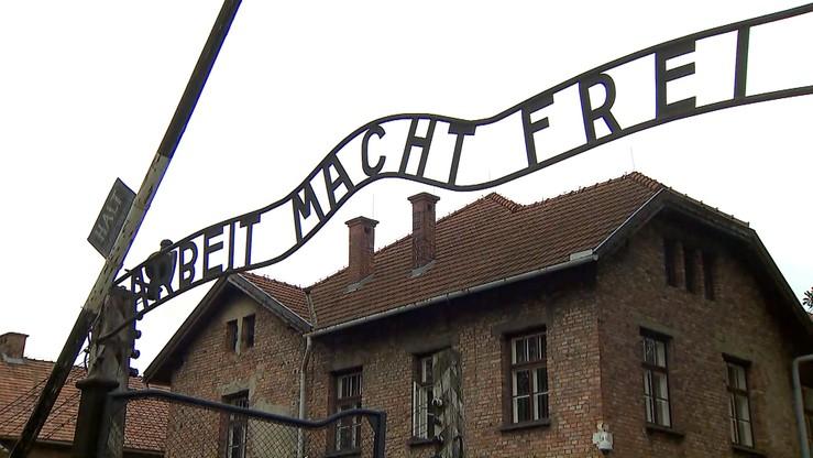 Ukraińska firma pracuje nad grą o obozie Auschwitz-Birkenau. Prezes IPN zawiadomił prokuraturę